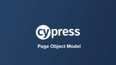 Page Object Model